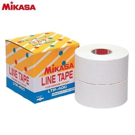 【クリックでお店のこの商品のページへ】MIKASA(ミカサ) ラインテープ 40mm 和紙 LTP-400 W 【ラインテープ】