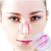 日本国内発送【送料無料】スラリ美鼻整形クリップ!鼻を高く小さく鼻美人! <プチ整形、小顔、小鼻、アイプチ、ノーズアップ>
