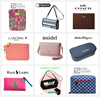 Clutch/Pouches/ Miffy Pouches Bags/Cosmetic Pouches/ Magazine Bags/ Valentines Gift