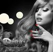 ジェルネイル クリアジェルシリーズ 【Diva(ディーヴァ)】 用途に合わせて選べる3タイプ(ベース・トップ・クリア)のジェル 新技術採用でまったく新しい 《国内配送》( ネイル ジェルネイル ネイルシール)
