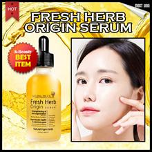 2016 K-Beauty Hit Keyword! Natural Pacific Fresh Herb Origin Serum / Scream Serum / Antioxidant Serum