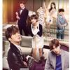 新入荷!韓国ドラマ 「シンデレラと4人の騎士」 全16話  DVD-BOX 8枚组、 日本語字幕