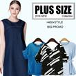 【June 29th】400+ style 2016 S-7XL NEW PLUS SIZE FASHION LADY DRESS OL work dress blouse TOP pants short GSS