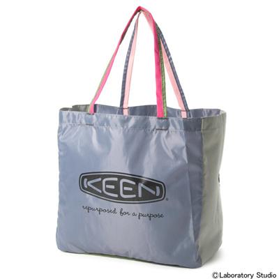 キーン (KEEN) Harvest II Tote Bag(Rethinking) 1000449 [分類:アウトドアバッグ トートバッグ]の画像