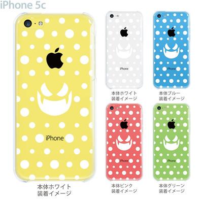 【iPhone5c】【iPhone5cケース】【iPhone5cカバー】【iPhone ケース】【クリア カバー】【スマホケース】【クリアケース】【イラスト】【クリアーアーツ】【HEROGOCCO】 29-ip5c-nt0065の画像