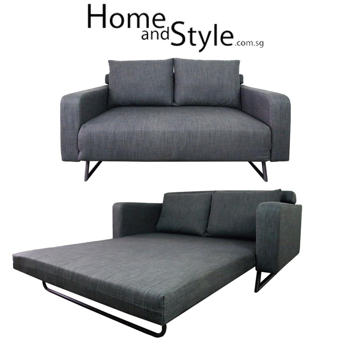 Sofa Bed Qoo10