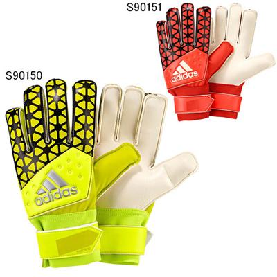 アディダス (adidas) `ACE` トレーニング KAR02 [分類:サッカー キーパーグローブ・グローブ用品]の画像