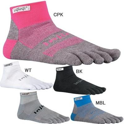 インジンジinjinjiランOWミニクル靴下ソックス202130ウェア5本指五本指スポツランニング