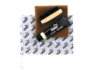 プーマ (PUMA) シューシャインセット 880674 [分類:アウトドアシューズ メンテナンス用品]の画像