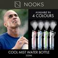 [CRAZY SALE] ★Cool Mist Bottle ★Squeeze Mist N Sip Insulated Water Bottle 500ml