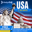 Tmobile【America USA SIM Card】4G Unlimited Data for up to 30 Days+unlimited calls/SMS+card adapter