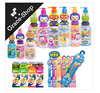 Pororo / Conditioning Shampoo / body wash / baby lotion / toothbrush / cream / toothpaste / sunblock