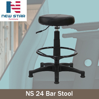 [New Star Furniture] Singapore Office Bar Stool | Best Price Guarantee | Bar  Stools