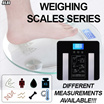 ★BMI ★CALORIES ★BODY FAT ★TEMPERED GLASS ★WEIGHING SCALE ★DIGITAL WEIGHING SCALE ★BODY ANALYZER