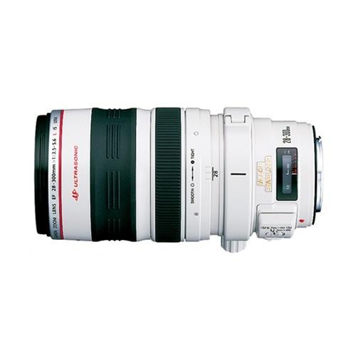 【クリックで詳細表示】[キヤノン][最低 / EMS 送料無料] CANON/キヤノン EF28-300mm F3.5-5.6L IS USM