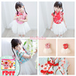 (✿◕‿◕✿) Fashion High Quality Special Design Kids Cheongsum / Princess / Dinner / Party Dresses
