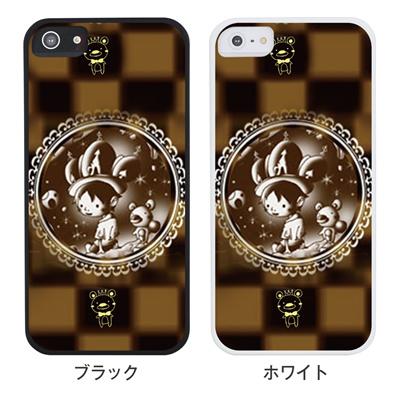 【iPhone5S】【iPhone5】【Little Kingdom Story】【iPhone5ケース】【カバー】【スマホケース】【シモン】 ip5-25-am0003の画像
