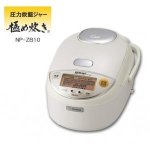 【クリックで詳細表示】圧力炊飯ジャー 5.5合炊き マイコン炊飯 電気圧力炊飯器 IH 圧力炊飯器