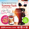 Kinohimitsu Tummy Tuck - GET READY FOR A BIKINI BODY - FLATTER TUMMY- ABS FITSPO! [Slimming]