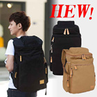 PA89 mens canvas bag / the single shoulder bag / business satchel / small cross packet / FUCT backpack male backpack / mens canvas bag / large capacity packet / Travel / Fashion backpacks /