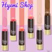[HYEMI SHOP] ♥Novo Colour Play Stick♥ Permanent Lock Color Charm. Multipurposes Stick. Highlight/ Contour/ Blush/ Lipstick/ Eyeshadow. Easy Long -Lasting Smooth Wears!