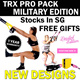 Crazy sale|TRX Suspension Pro Pack 2 / Military Edition + FREE Door Anchor|TRX Professional Pack