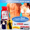 $9.90+FREE SHIPPING!! 3+1 FREE TODAY!! Slim CLA【ENJOY FOOD N KEEP SLIM BURN FATS ALL DAY ALL NIGHT】