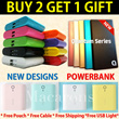 Powerbank BUY 2 GET 1 FREE Power bank Monopod Portable Charger Battery iPhone 5/6 Birthday Gifts Samsung HTC Sony Xiaomi Logo Printing TimeSale Cable Monopod instax Selfie Stick Remax