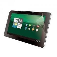 【送料無料】ACER ICONIA TAB A700/A510兼用液晶保護フィルム (スクリーンプロテクター) 反射を抑えて滑らかタッチで指紋も目立たないアンチグレア仕様【ACER ICONIA TAB A700 A510 Screen protector Android OS搭載10.1型タブレット 保護フィルム】の画像