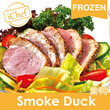 [iChef] SMOKED BLACK PEPPER DUCK BREAST(200G)(READY TO EAT)