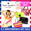 [Kate Spade] New Handbags!!! 100% Authentic From USA!!!