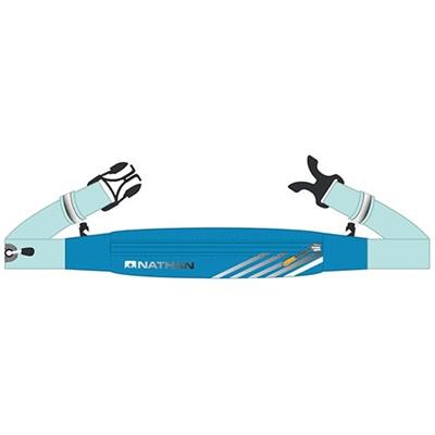 ネイサン(NATHAN) LightSpeed Belt B61370000 BLUEDANUBE 【ランニング ジョギング アクセサリー かばん ポーチ】の画像