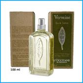 L^OCCITANE |Verbena Eau De Toilette| 100ml |Limited offer
