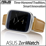 ASUS ZenWatch A Classic Design for Timeless Beauty/Smart Watch