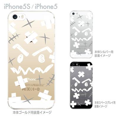 【iPhone5S】【iPhone5】【HEROGOCCO】【キャラクター】【ヒーロー】【Clear Arts】【iPhone5ケース】【カバー】【スマホケース】【クリアケース】【おしゃれ】【デザイン】 29-ip5s-nt0053の画像