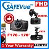 [SAFEVue]1080P FullHD Car Camera | 1 Year Local Warranty |  Car DVR | Year Local Warranty