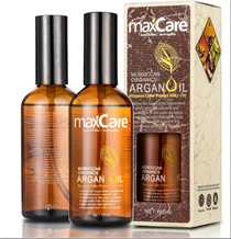 【MyShoppingPlace】 MaxCare Morocco Organics Argan Oil Revitalizing Shampoo and Conditioner Hair Mask