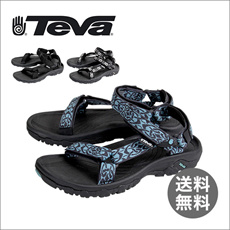 TEVA テバ FOOTWEAR フットウェア  ハリケーン 4176 ウィメンズ サンダル アウトドア