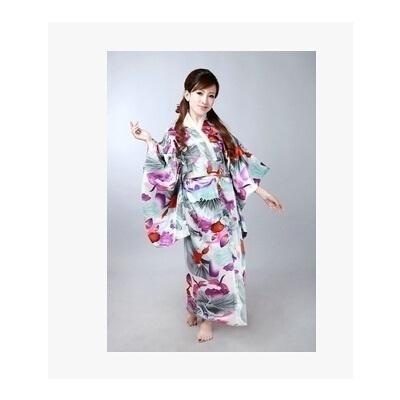 Qoo10 - Japanese clothing Kimono-hiyoku layering Uchikake ...