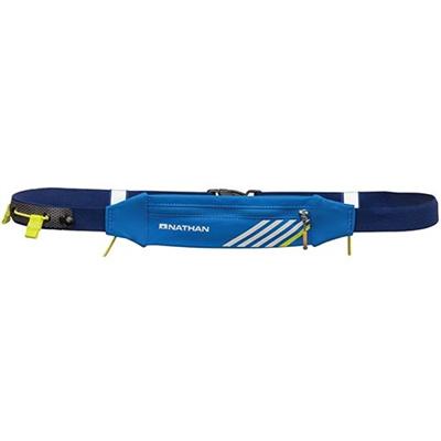 ネイサン(NATHAN) LightSpeed Belt B61367000 ESTATEBLUE 【ランニング ジョギング アクセサリー かばん ポーチ】の画像