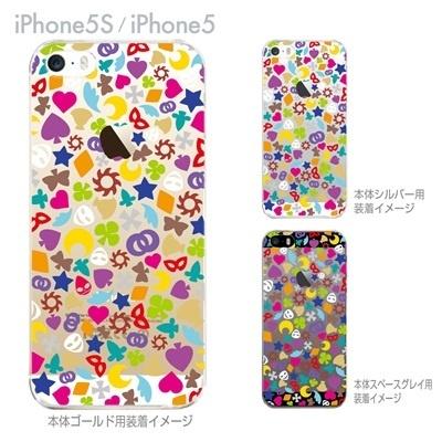【iPhone5S】【iPhone5】【HEROGOCCO】【キャラクター】【ヒーロー】【Clear Arts】【iPhone5ケース】【カバー】【スマホケース】【クリアケース】【おしゃれ】【デザイン】 29-ip5s-nt0059の画像