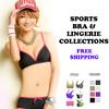 ★Lowest Price★ Magic Camisole push up sport bra Cami Top/Camisole/Magic Bra/ Sports Bra /Bandeau/