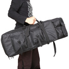 85cm / 33.5&quot  Outdoor Military Hunting Tactical Shotgun Rifle Square Carry Bag Gun Protection Case Backpack