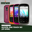 Alcatel One Touch Ski (OT-890D)