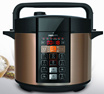 Philips Pressure Cooker HD2136(5L)/HD2139(6L)-lowest price for island/ Rice Cooker/Lunch Box/ 1 Month Local Warranty