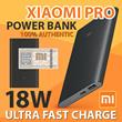 100% Authentic ★ Xiaomi Mi Power Bank 20000mAh 16000mAh 10000mAh 5000mAh PowerBank Portable Battery Charger iPhone Samsung Xiaomi Silicone Case