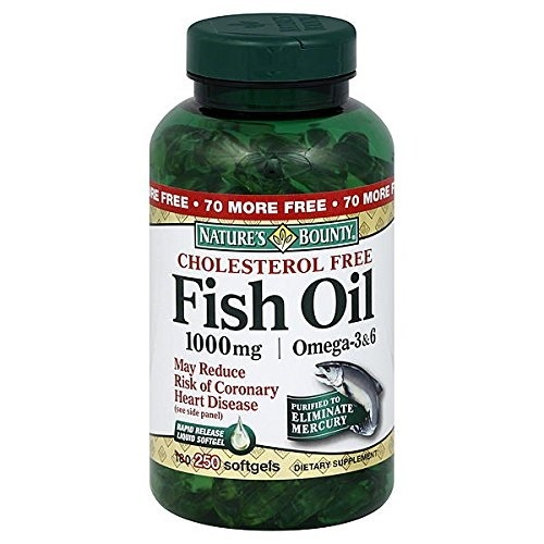 Qoo10 natures bounty natures bounty fish oil diet tools for Nature s bounty fish oil