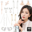 ★SUPER SALE★The Best Selling Fashion Cubic Earrings Made in Korea / Luxury Jewelry / Korean style