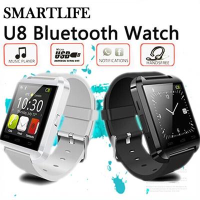 buy free peninsular delivery u8 and u8 plus smart watch