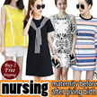 [20 June 2017] Nursing Wear Top/Breastfeeding dress/ pants/large Pajamas Maternity Clothes Plus Size